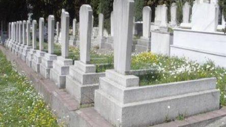İBB Mezarlıklar Daire Başkanı: 20 yıl sonra gömülecek yer kalmayacak