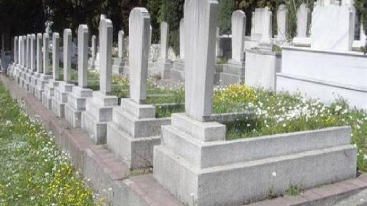 İstanbul'da mezar fiyatlarına zam: 37 bin liraya kadar çıktı