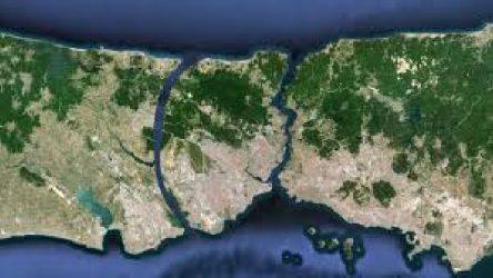 İBB Sözcüsü'nden Arapça Kanal İstanbul mesajı