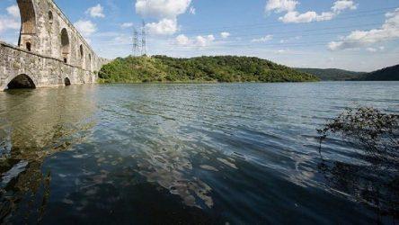 İBB'den barajların doluluk oranı açıklaması