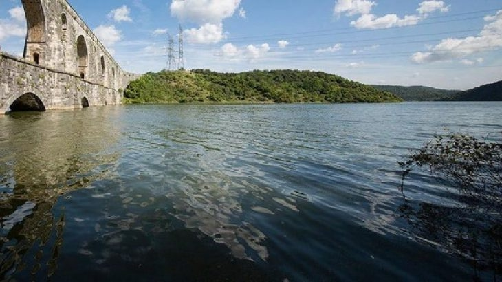 AKOM su tasarrufu çağrısı yaptı: İstanbul'daki barajlarda doluluk oranı yüzde 68