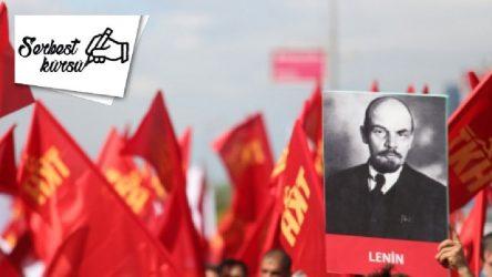 SERBEST KÜRSÜ | İbremiz partidir