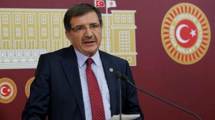 AKP'li Şeker: Doğalgaz zammının bizim için mahsuru yok