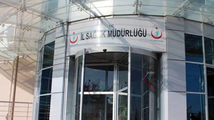 İstanbul İl Sağlık Müdürlüğü'nden talimat: Adap ve inanca göre giyinin