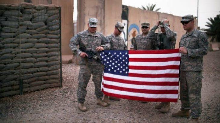 ABD'den Reuters'e yalanlama: Irak'tan çekilmiyoruz
