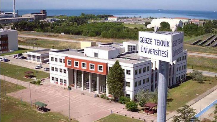 Bir zam da Gebze Teknik Üniversitesi yemekhanesine