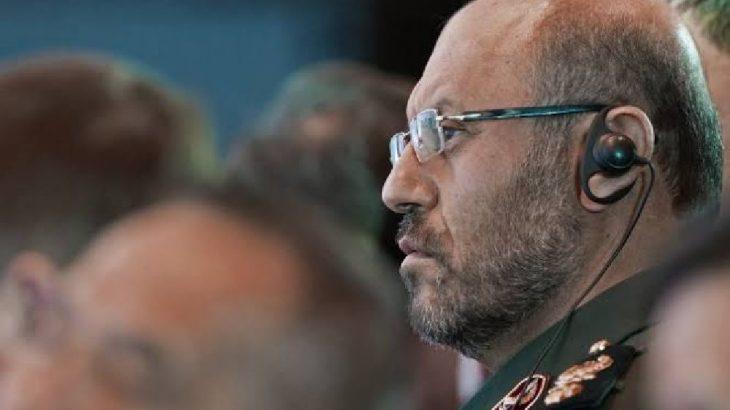 Hamaney'in askeri danışmanı: ABD'ye aynı şekilde karşılık vereceğiz