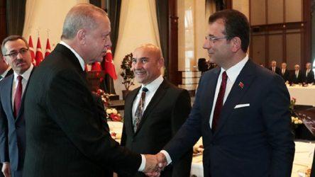 İmamoğlu: Fırsat versin, Erdoğan'ı ikna ederim