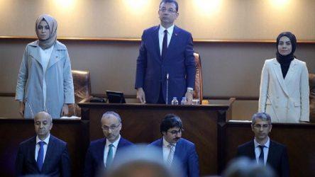 'AKP grubu İBB'yi durduruyor'