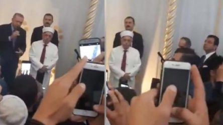 İmamoğlu Erdoğan ile 'namaz' buluşmasında ne konuştuğunu açıkladı