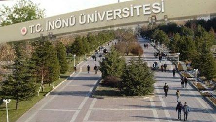 İnönü Üniversitesi'nde sorular çalındı, sınavlar iptal edildi