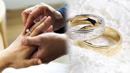 İnternette tanışıp 'imam nikahı' kıydığı kadın, erkek çıktı