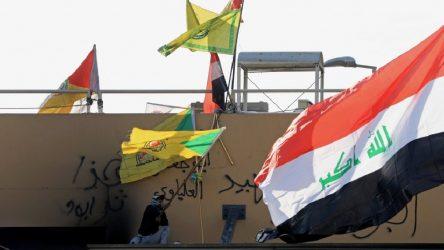 Irak güvenlik güçlerine'ABD üslerinden uzak durun' uyarısı