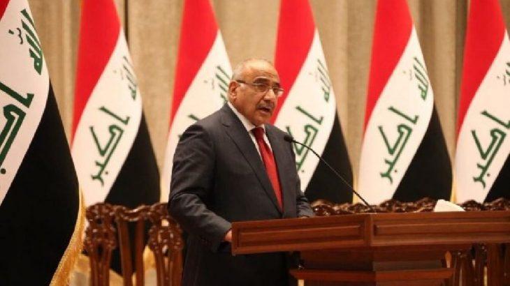 Irak'ta 3 günlük yas ilan edildi