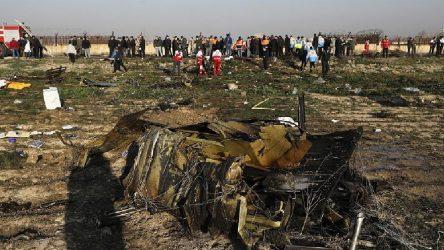 İran Sivil Havacılık Kurumu: Elimizde uçağın vurulmadığına dair ikna edici deliller var, paylaşmaya hazırız