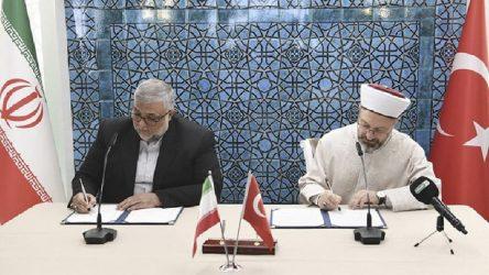 Türkiye gazetesi yazarı: Diyanet İran'la anlaşma yaparak İslam'a ihanet etti