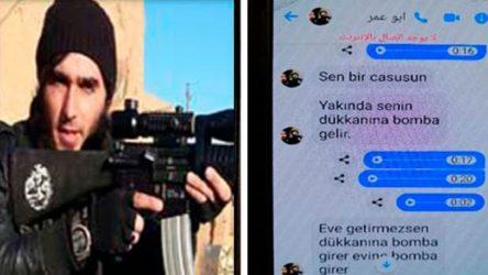 Ankara'da yakalanan IŞİD üyelerinin yazışmaları ortaya çıktı: Çokça silaha ihtiyacımız var