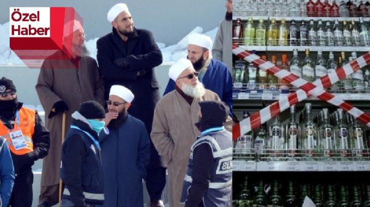 İstanbul'da 'İsmailağa' kanunları