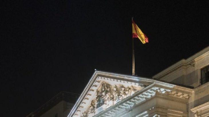 İspanya Başbakanı'na