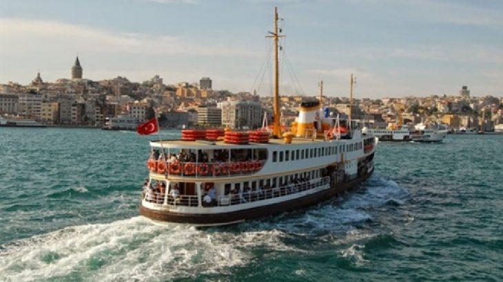 İstanbul'da 24 saat vapur dönemi başlıyor