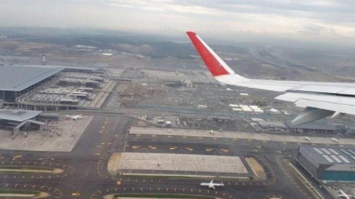'İstanbul Havalimanı için Sabiha Gökçen'e uçuş izinleri verilmiyor'