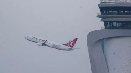 İstanbul Havalimanı rötar sıralamasında dünya birincisi oldu