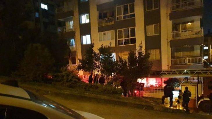 İzmir Çiğli'de patronun tacizine dayanamayan kadın yaşamına son verdi