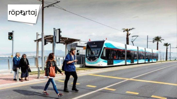 İzmir'de usulsüzce işten atılan tramvay işçisi anlatıyor