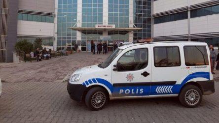 İzmir Torbalı'da hastane tuvaletinde ölü bulunan bebekle ilgili 2 tutuklama