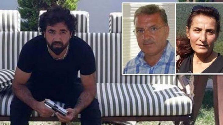 İzmir Torbalı'da sağlık müdürü ve bir doktorun eşini öldüren sanık intihar etti