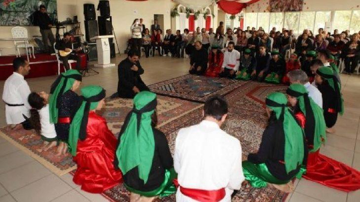 İzmir'de'cemevlerine ibadethane statüsü' AKP'li üyelerin ret oyuna rağmen kabul edildi
