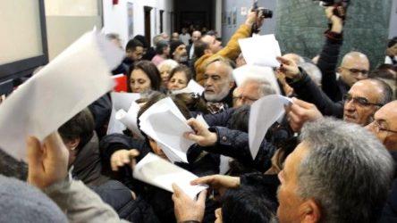 'Kanal İstanbul'a itiraz için son gün