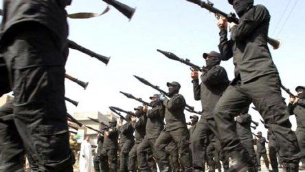 Irak'ta 'Mehdi Ordusu' yeniden kuruluyor