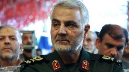 'Kasım Süleymani'yi vuran İHA Kuveyt'ten havalandı' iddiası