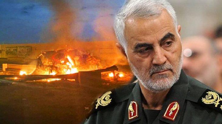 Rojava sözcüsünden 'Süleymani suikastı' yorumu: Kargaşanın tarafı olmayacağız