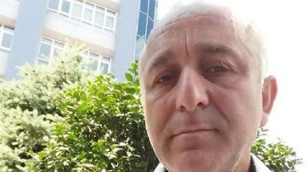 Rize İyidere'de iş cinayeti