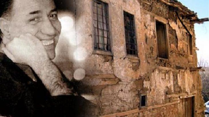 Depremde Kemal Sunal'ın doğduğu ev de yıkıldı