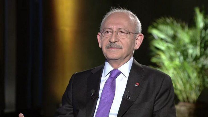 Kılıçdaroğlu'ndan'Abdullah Gül' açıklaması