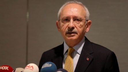Kılıçdaroğlu'ndan Bahçeli yorumu: Partimize talimat verdim