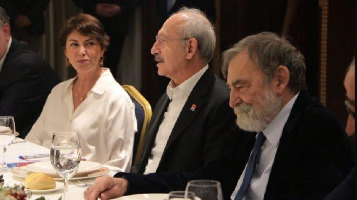 Kılıçdaroğlu'ndan'liberallerle buluşma' açıklaması