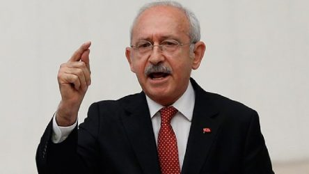 Kılıçdaroğlu'ndan beklenen 'FETÖ'nün siyasi ayağı' konuşması