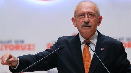 Kılıçdaroğlu'ndan'bağış' açıklaması: Erdoğan'ın haberi var mı?