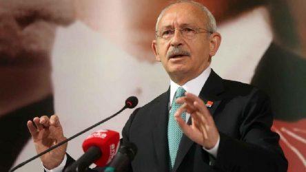 Kılıçdaroğlu'ndan deprem açıklaması