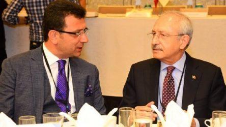 'İmamoğlu'nun kayak tatiline gittiğini duyan Kılıçdaroğlu şok geçirdi'