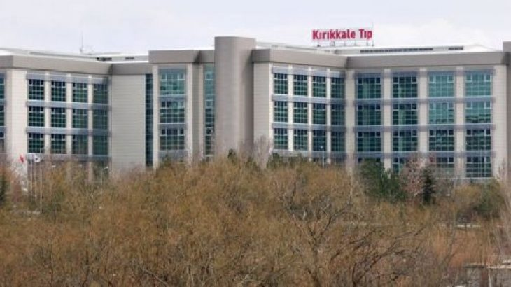 Kırıkkale Üniversitesi Tıp Fakültesi Hastanesi'ndeki'kör eden iğne' iddialarına ilişkin soruşturma başlatıldı