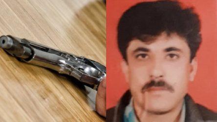 Kırıkkale'de polis memuru intihar etti