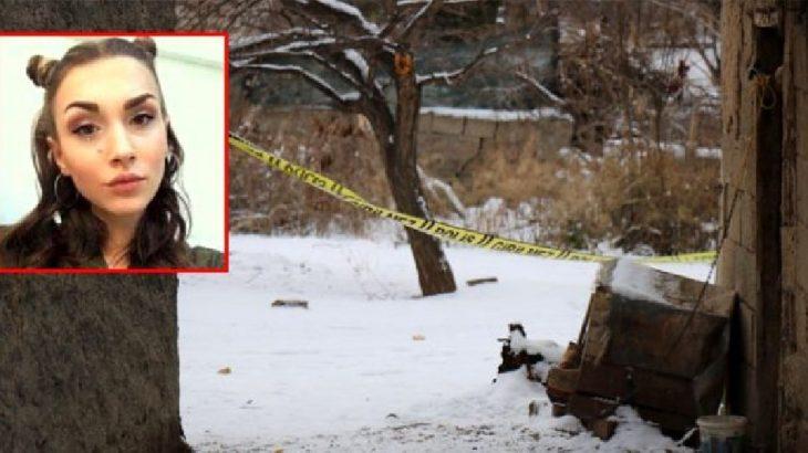 Kırşehir'de eski eşini pompalı tüfekle öldüren zanlı tutuklandı