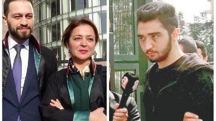 Kız arkadaşını darp edip vatandaşların üzerine araç süren Göçmen'in tahliyesine yapılan itiraz reddedildi