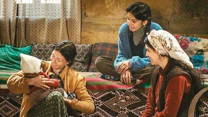 'Kız Kardeşler' SİYAD ödüllerine damga vurdu
