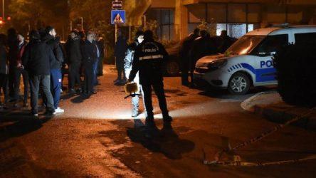 İzmir'de Çiğli Belediye Başkan Yardımcısına silahlı saldırı